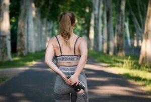 Atšķirība starp sievietes ķermeni, kā arī mâleminin