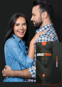Erectall - blakus efekti - sūdzības