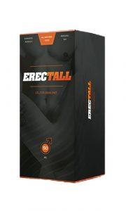 Erectall - cena - ražotājs - kur pirkt - aptiekās