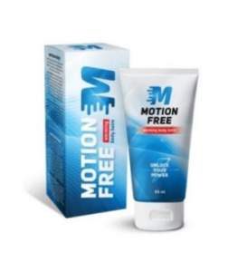 Motion Free - kur pirkt - cena - aptiekās - ražotājs