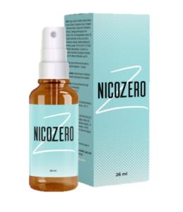 NicoZero - cena - aptiekās - kur pirkt - ražotājs