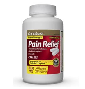Pain Relief - cena - aptiekās - kur pirkt - ražotājs