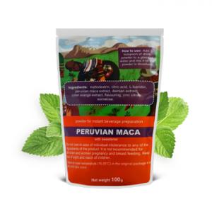 Peruvian Maca - ražotājs - kur pirkt - cena - aptiekās