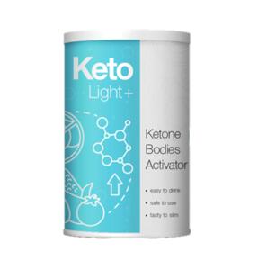 Keto Light+ - kur pirkt - aptiekās - ražotājs - cena