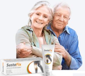 Sustafix - sastāvs - lietošana - kā lietot
