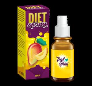 Diet Spray - ražotājs - kur pirkt - cena - aptiekās