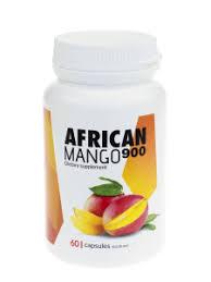 AfricanMango900 - cena - kur pirkt - aptiekās - ražotājs