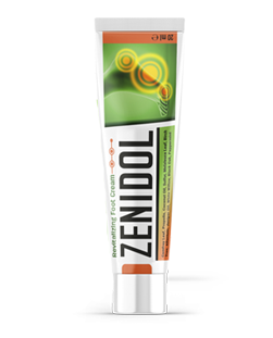 Zenidol - aptiekās - ražotājs - kur pirkt - cena