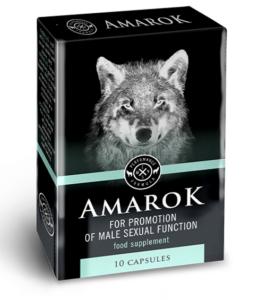 Amarok - cena - kur pirkt - latvija - atsauksmes - aptiekās